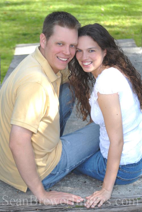 Sean & Kristy