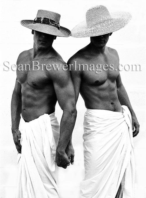 Luciano & Michael