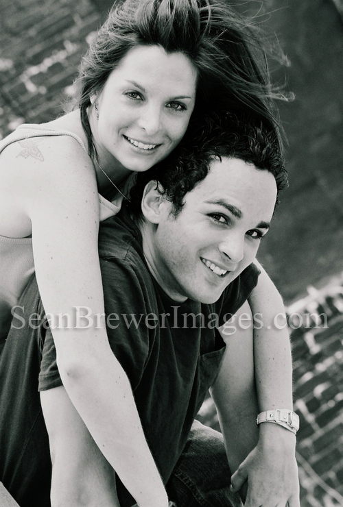 Michele & Eddie