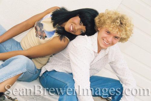 Eva & Josh