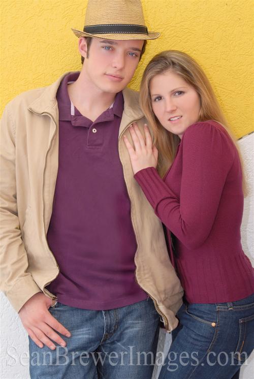 Jen & Jeff