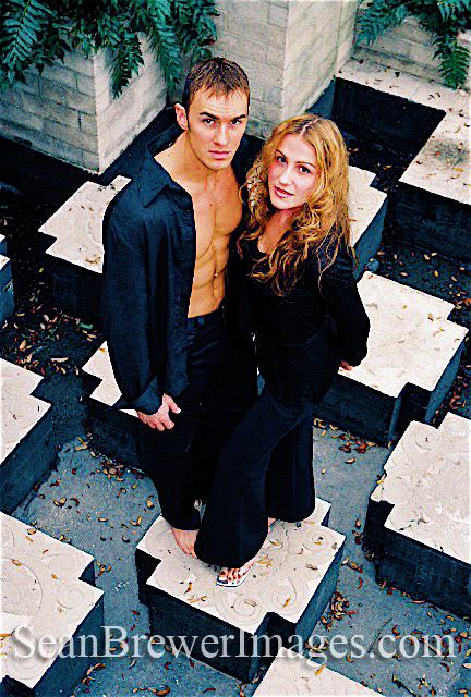 Joel & Maria