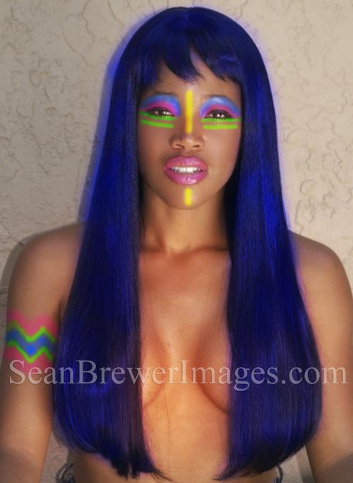 Eva.........Tribal